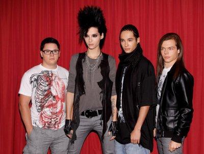 Tokio Hotel ... ma raison de vivre (L)
