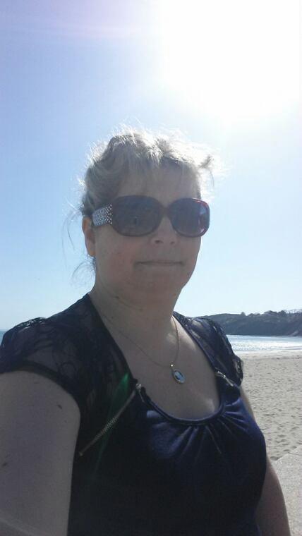Une journee detente a la plage