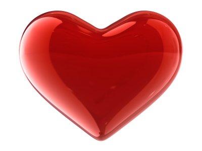 Ce coeur rien que pour vous ! !!