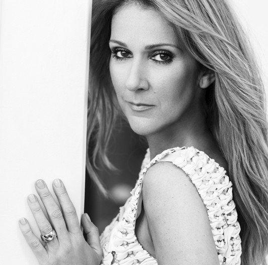 Céline Dion - Ma force  (2016)