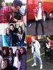 Harry avec des fans!!