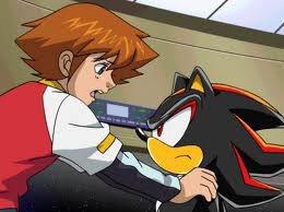 Sonic x.