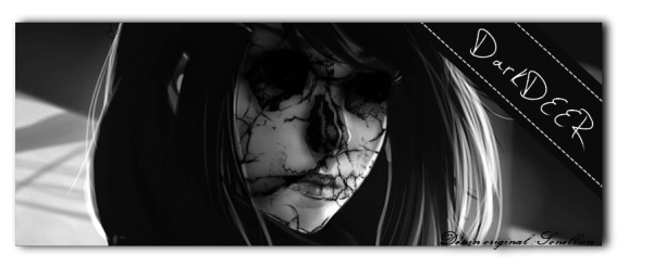 Qui suis-je ? DarkDEER ?