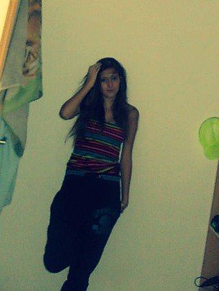 -Souris & oublie le passé.-