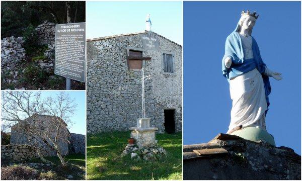 Notre Dame de Monier 09/12/2014