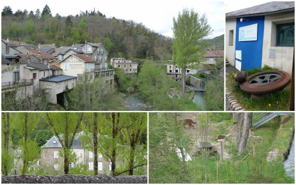 Sauclières - Saint-Jean-du-Bruel 03/05/2019