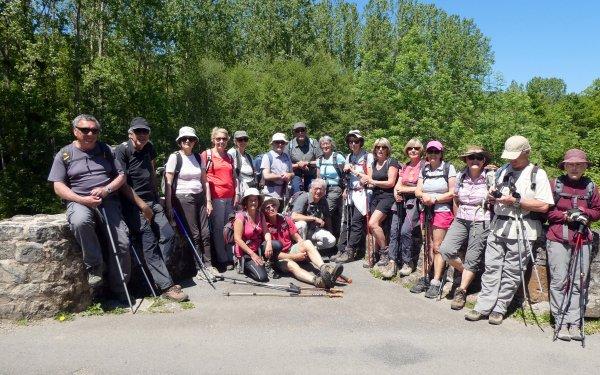 "Najac ""un village perché"" 14/05/2019"