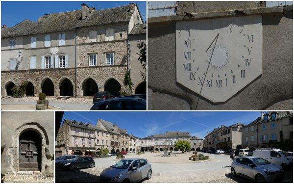 Entre Sauveté et Bastide 16/05/2019