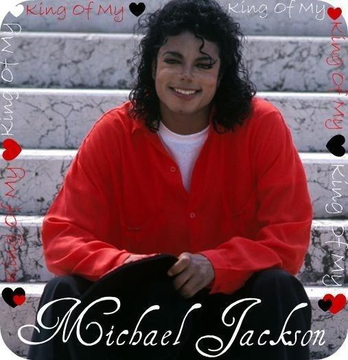 Michael . . .