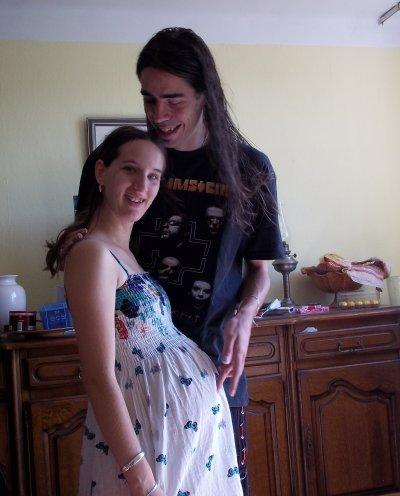 moi et  mon namour