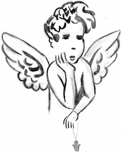 un ptite ange
