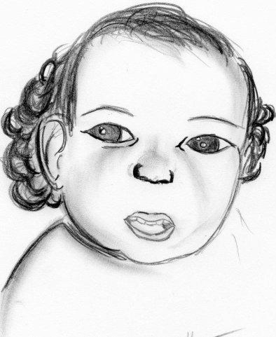 un pti bebe