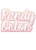 Randy Orton ( Voices ) / RandyOrtonTheViperRKO (2012)