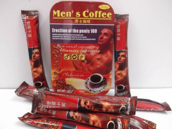Men Coffee