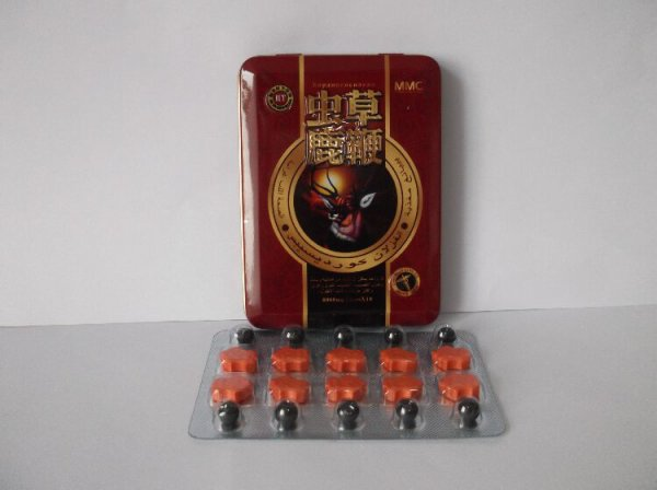 chong cao lu bian best otc male enhancement pill