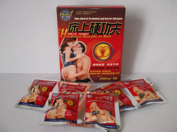 Hardness kongfu in bed natural male enhancement supplements