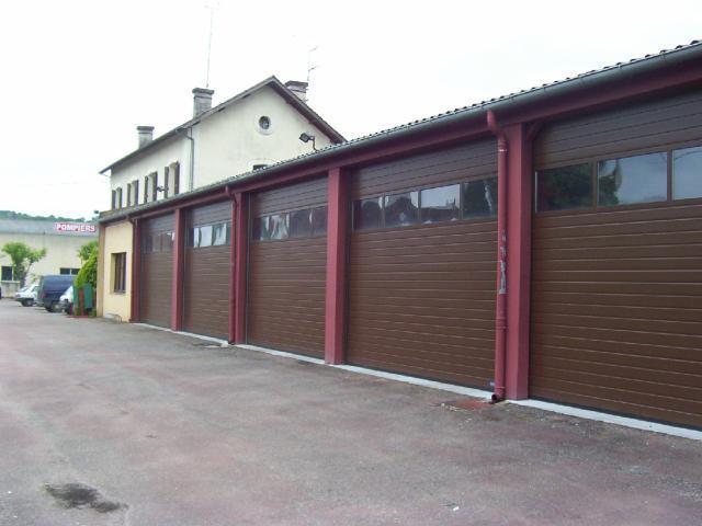 Centre de Secours de Saint-Cyprien