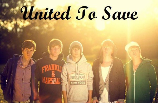 United to Save <3