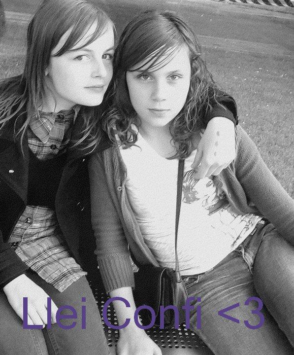 Myriam & Fiona <3