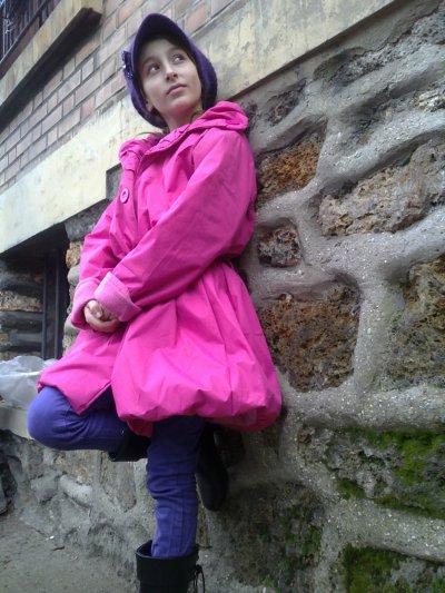 Malaury ( ma soeur)