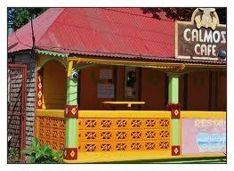 CALMOS CAFE