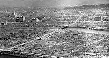 Hiroshima, une ville marquer dans l'histoire