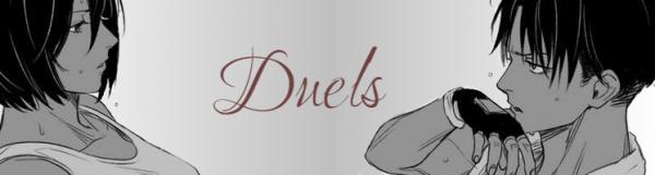 Les Duels
