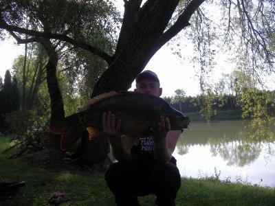 mirroire de 9,8kg