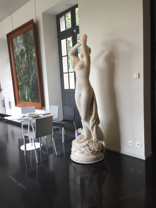 Musée d'Agesci