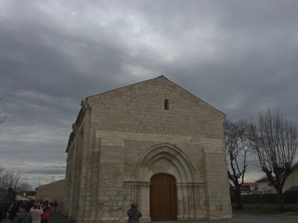 Prieuré de Saint Martin