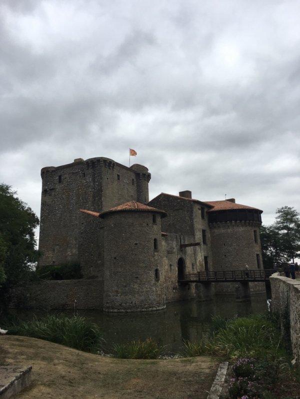 Châteaux de Tennessus