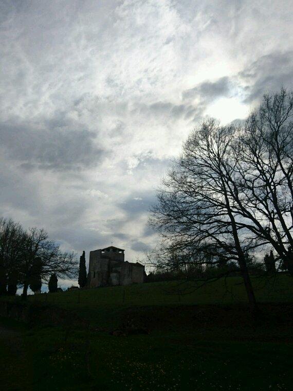 Eglise de Rivieres
