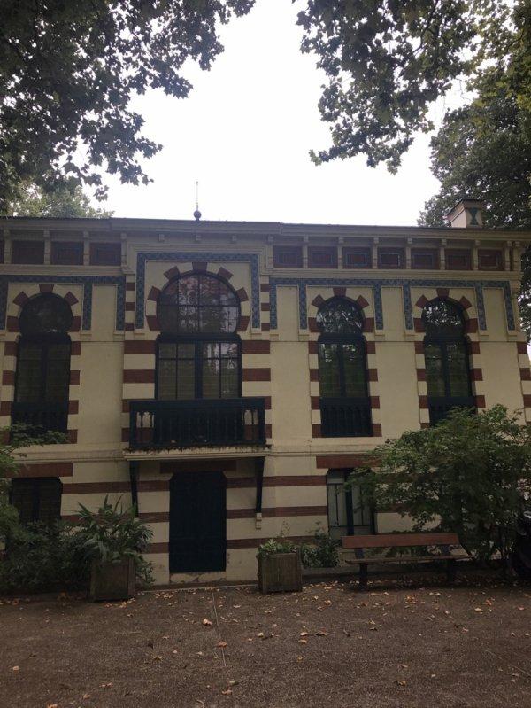 Musée George Labit #toulouse