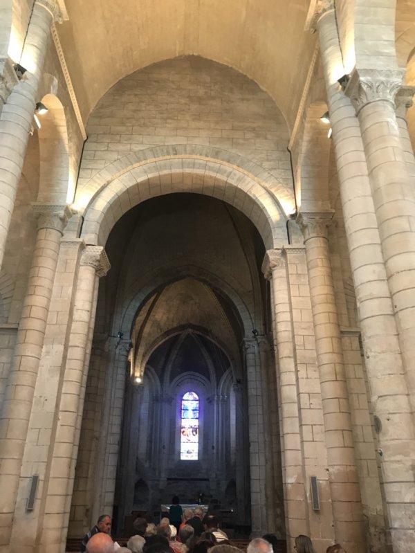 Église Saint Croix