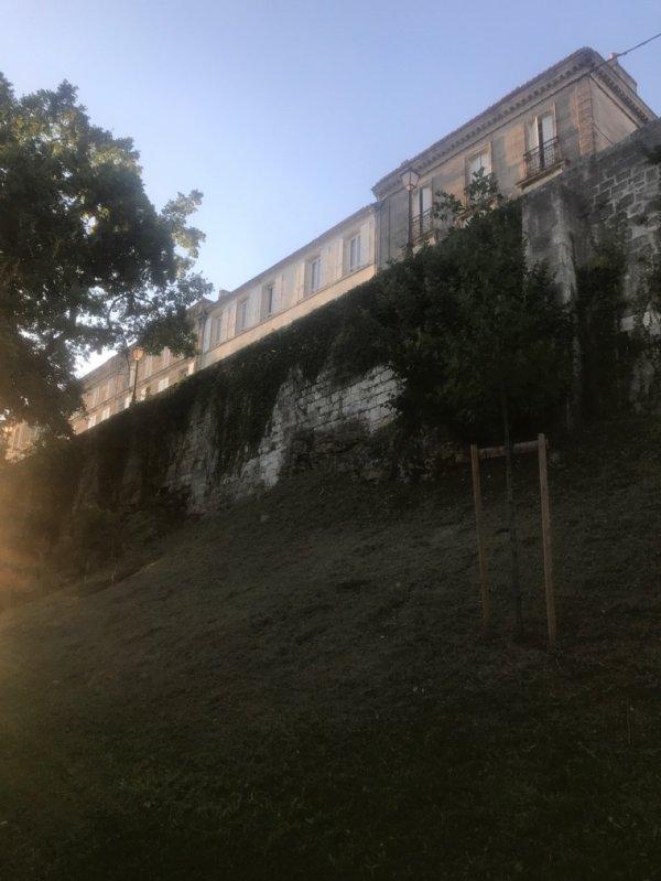 Labulkrack à Angoulême