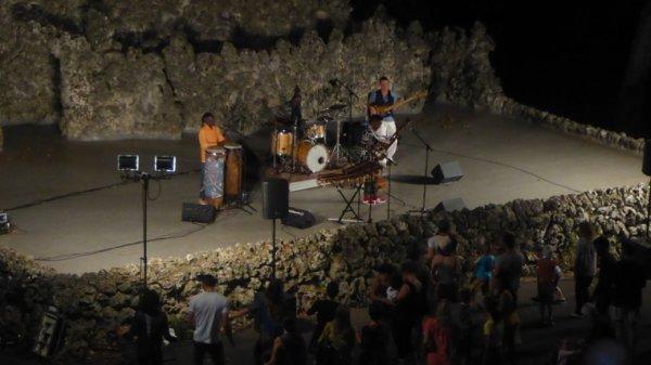 Concert de Djoussoukoum