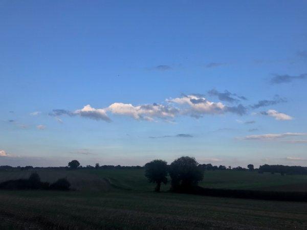 Paysage #Aigonnay #deuxsevres