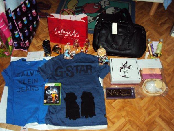 (l):D  Noël 2011   :D(l)