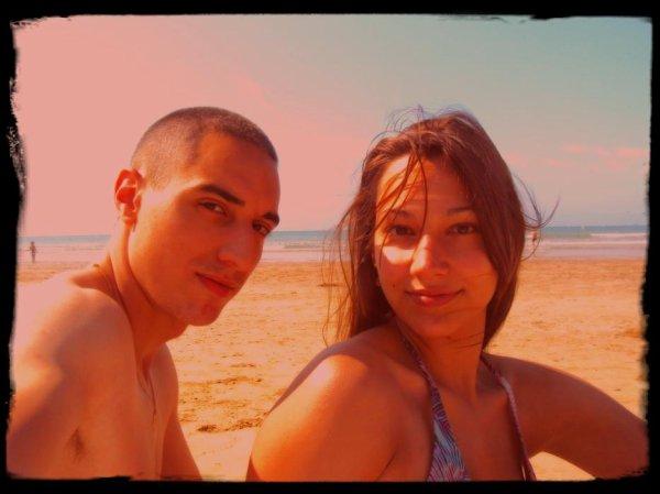 Les Sables D'Olonne 2011, Agreable sejours avec lui   ^^