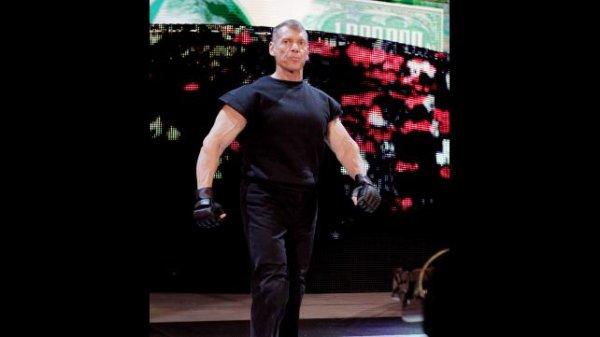 McMahon et Cena = ratings!