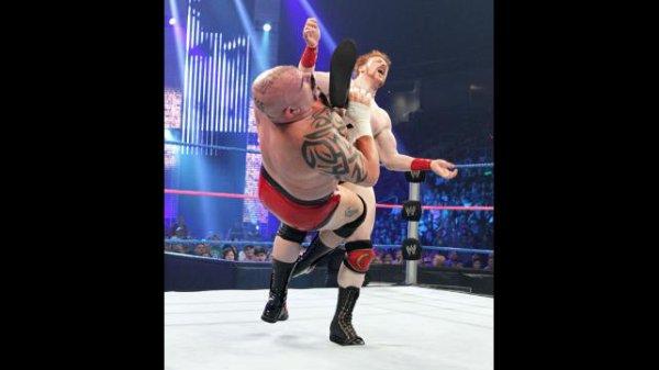 Smackdown 12/10/2012
