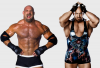 Ryback tacle Goldberg