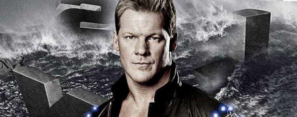 Jericho souhaite la victoire de Ryback dimanche