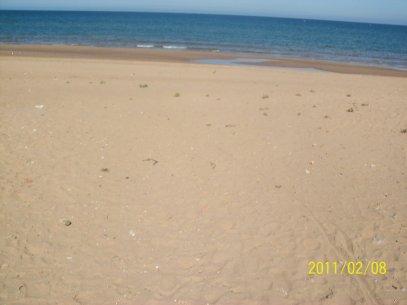 plage de saidia