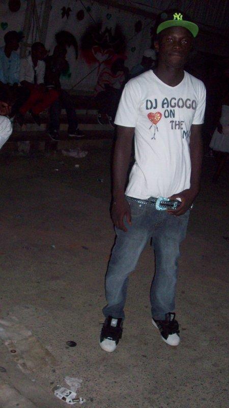 DJ-AGOGO