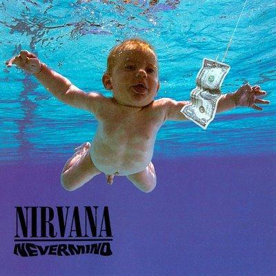 """IMPORTANT! Les 20 ans de """"Nevermind"""""""