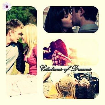 L'amour comme un vertige, comme un sacrifice, et comme le dernier mot de tout.