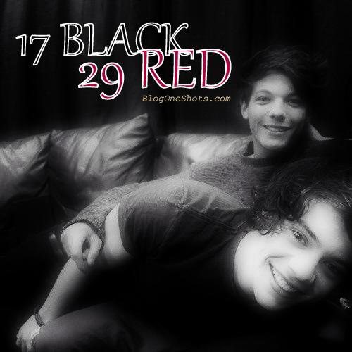 ▬ 17 Black and 29 Red ♂♂