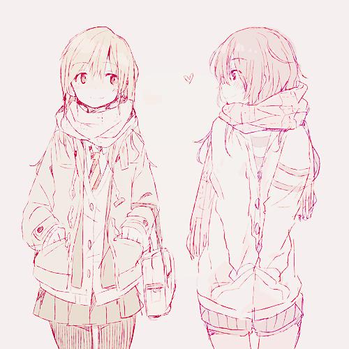 Pack Yuri