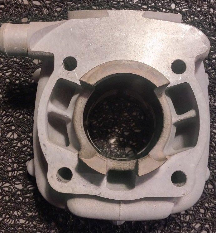 moteur bidalot RR derbi euro 2
